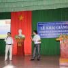 Lễ khai giảng lớp Vận hành thiết bị chế biến dầu khí tại Nghi Sơn - Thanh Hóa
