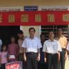 Bàn giao nhà tình nghĩa - năm 2009