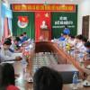Hội nghị sơ kết giữa nhiệm kỳ IV - năm 2012
