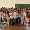 Sinh viên các lớp Đại học chính quy tại Trường