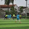 Vô địch giải bóng đá truyền thống học sinh - sinh viên Quảng Ngãi năm 2015